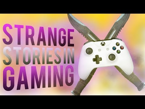 Strange Stories In Gaming: A Bad Neighbor
