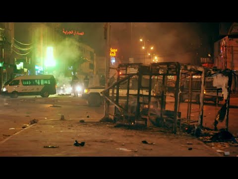 Tunisia: Protests over price hikes turn deadly