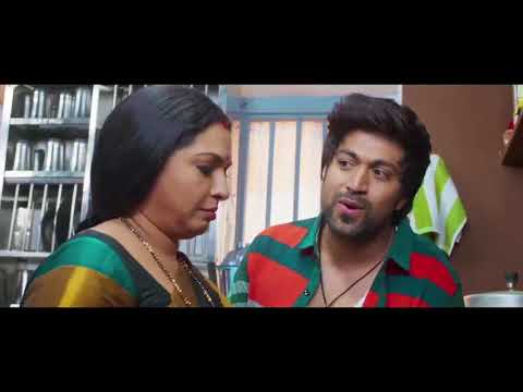 Santhu Straight Forward | Watch it...