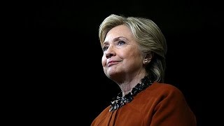FBI reopens probe into Hillary Clinton's emails - world