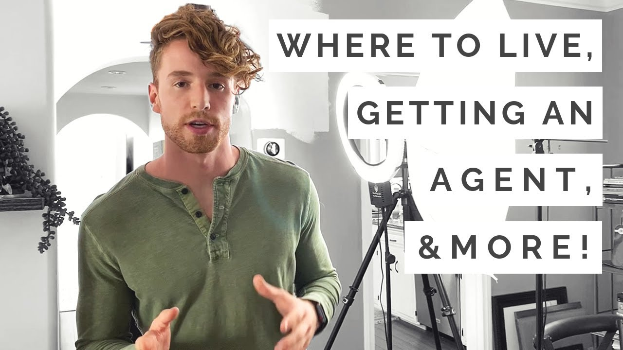 Download HOW TO MOVE TO LA AND BECOME AN ACTOR | 10 Los Angeles acting tips
