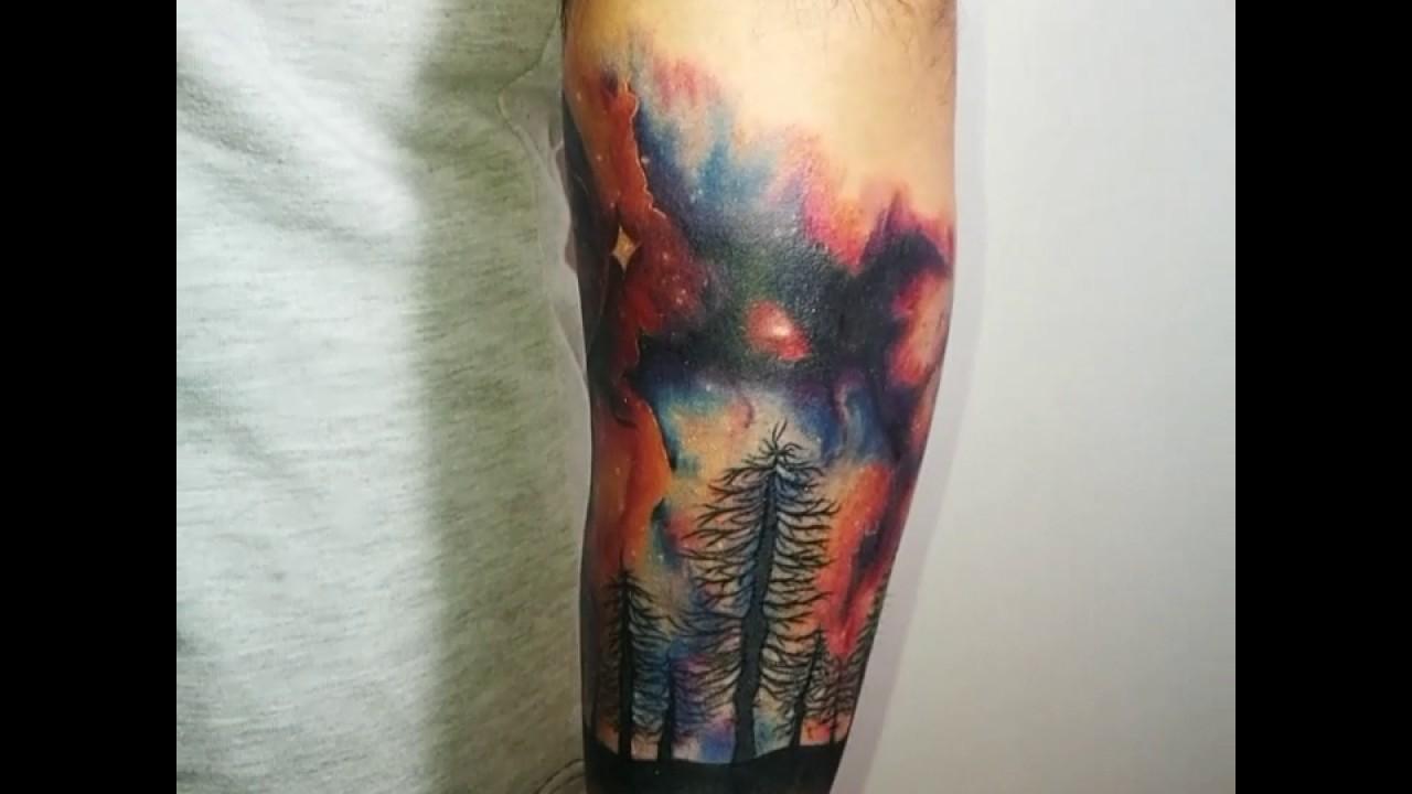 Tatuaje Universo Youtube