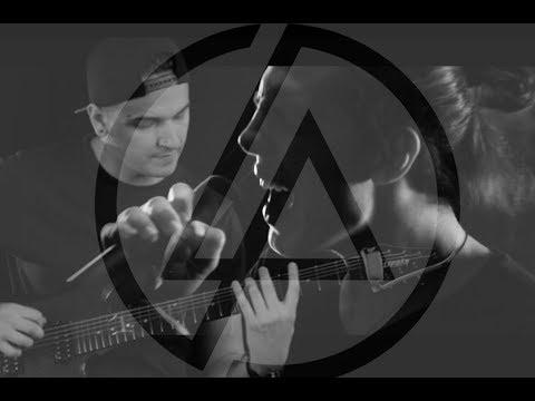 Shokran - Nobody's Listening ( Linkin Park cover)
