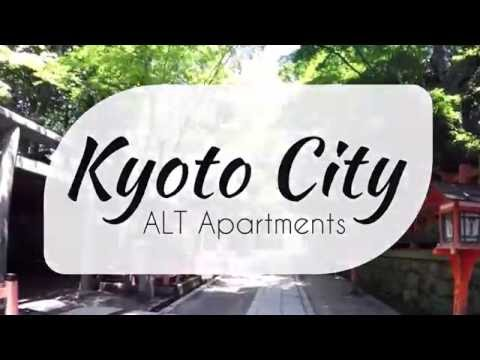 Kyoto City JET ALT Apartment Guide