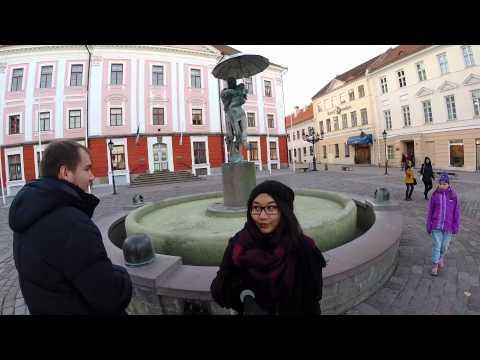Tartu – Erasmus+