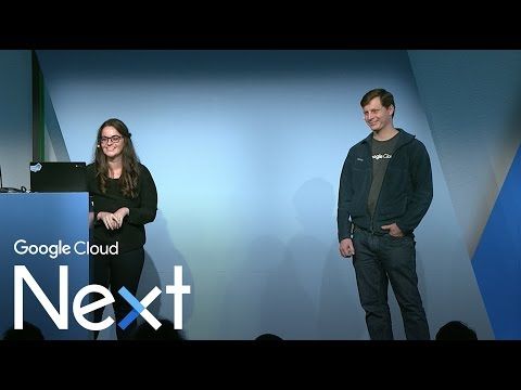 Build user trust: running containers securely with Google Container Engine (Google Cloud Next '17)