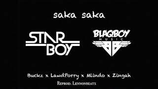Saka Saka Buckz Dj Maphorisa Zingah Mlindo The Vocalist.mp3