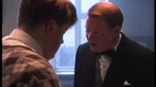 Det forsømte forår (1993) - Du smækfede Krasus!