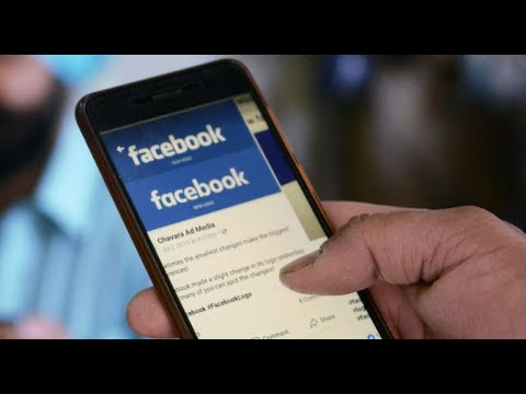 Facebook faces controversy over data sharing with Chinese companies