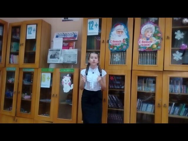 Изображение предпросмотра прочтения – ВалерияКопылова читает произведение «Послушайте! (Послушайте! Ведь, если звезды зажигают…)» В.В.Маяковского