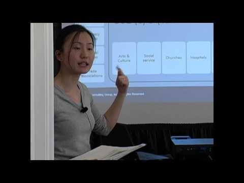 Intro To Nonprofit Finance Pt 1