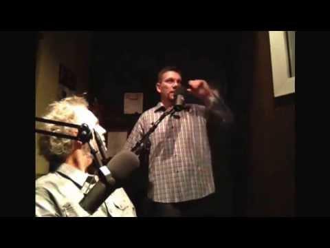 Peter Sprague Kevyn Lettau Matt Falker Lisa Hightower Leonard Patton Interview @Jazz88 Jazz Live