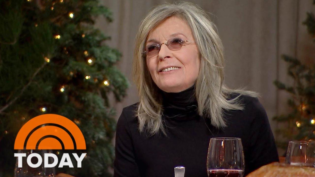 Diane Keaton Jokes Unrequited Love For John Goodman In 'Love the ...