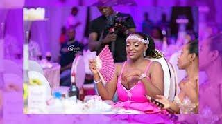 Stella Ella Nantumbwe's Glam birthday Party