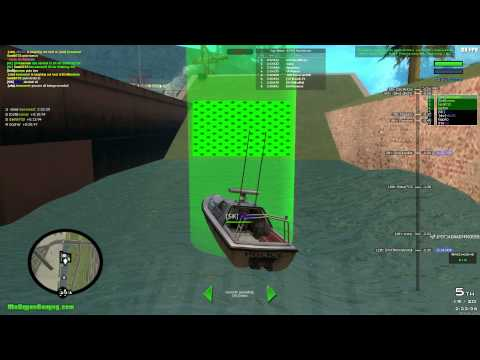 GTA: SA MTA Multiplayer - NTS: [NTS] Maelstrom with Live Commentary