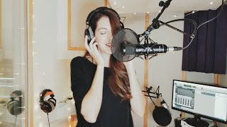She used to be Mine - Sara Bareilles - Cover by Susana Ballesteros