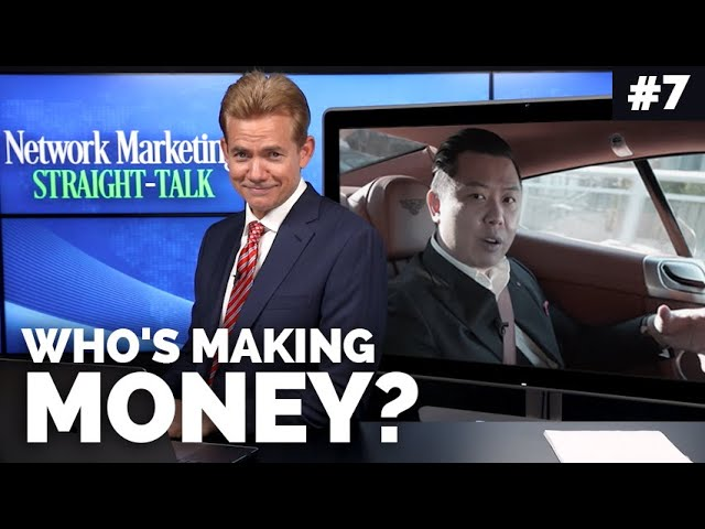 Straight Talk: Only THESE People Are Making Money