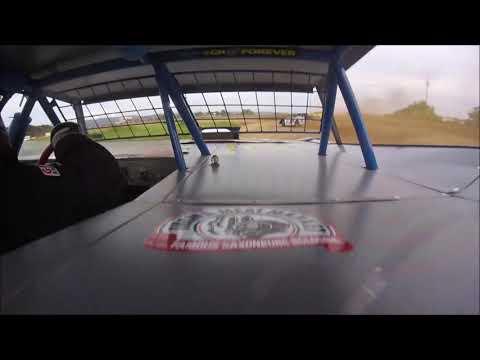Brett McDonald Heat Race Latrobe Speedway 6/8/19 In-Car