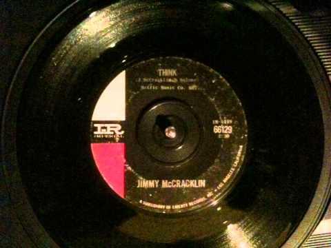 Jimmy McCracklin - think
