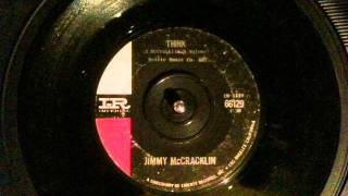 Jimmy McCracklin - think