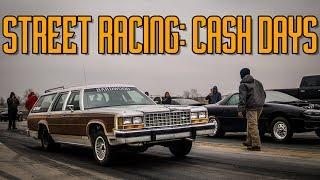 STREET RACING: Mini Cash Days FULL VIDEO!