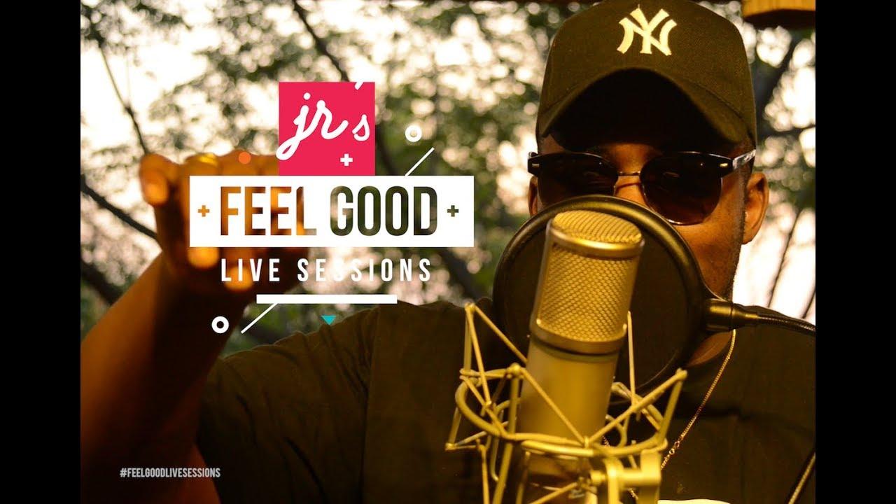 BIG STAR: FEEL GOOD LIVE SESSIONS EP 17