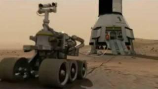 Conquest of Mars Part1 (AudioFix)