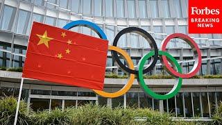 """Echoes Of 1936"": Senator Proposes Boycott Of 2022 Olympics In China"