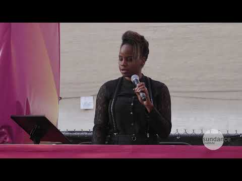 2017 Sundance Institute Vanguard Award: Dee Rees