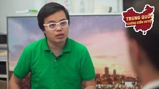 Cuộc Chiến Dân Chủ ở Một Trung Quốc KHÁC: Macao   Trung Quốc Không Kiểm Duyệt