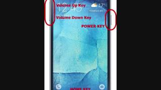 how to hard reset samsung galaxy s5 neo recovery mode pattern unlock