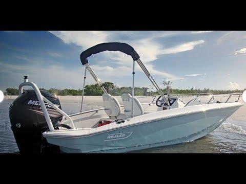 2019 Boston Whaler 160 Super Sport For Sale in Panama City Beach