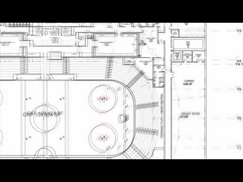 Pegula Ice Arena: A World Class Facility