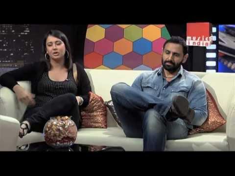 Preeti Jhangiani and Parvin Dabas on Sahi Dhande Galat Bande - Part II