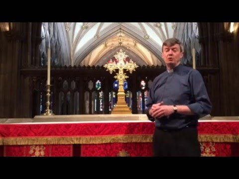 St Mary Redcliffe Architecture Competition