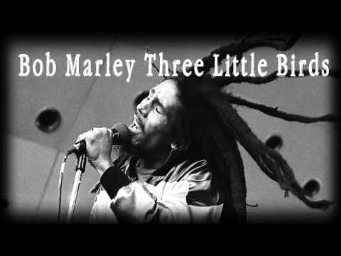 Bob Marley Three Little Birds(mp3+Download)