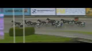 Vidéo de la course PMU SWEDEN CUP - ELIMINATOIRE I