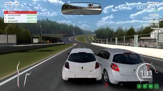 Auto Club Revolution Online Race