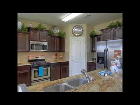 Saratoga Homes in Katy, Texas (Plantation Lakes)