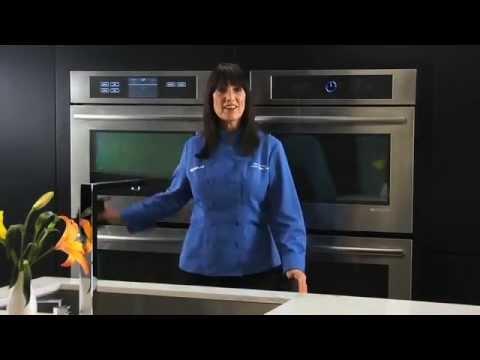 JennAir® Double Wall Oven: Convection Oven Roast Chicken | JennAir