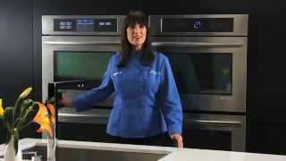 jenn air double wall oven convection oven roast chicken   jenn air