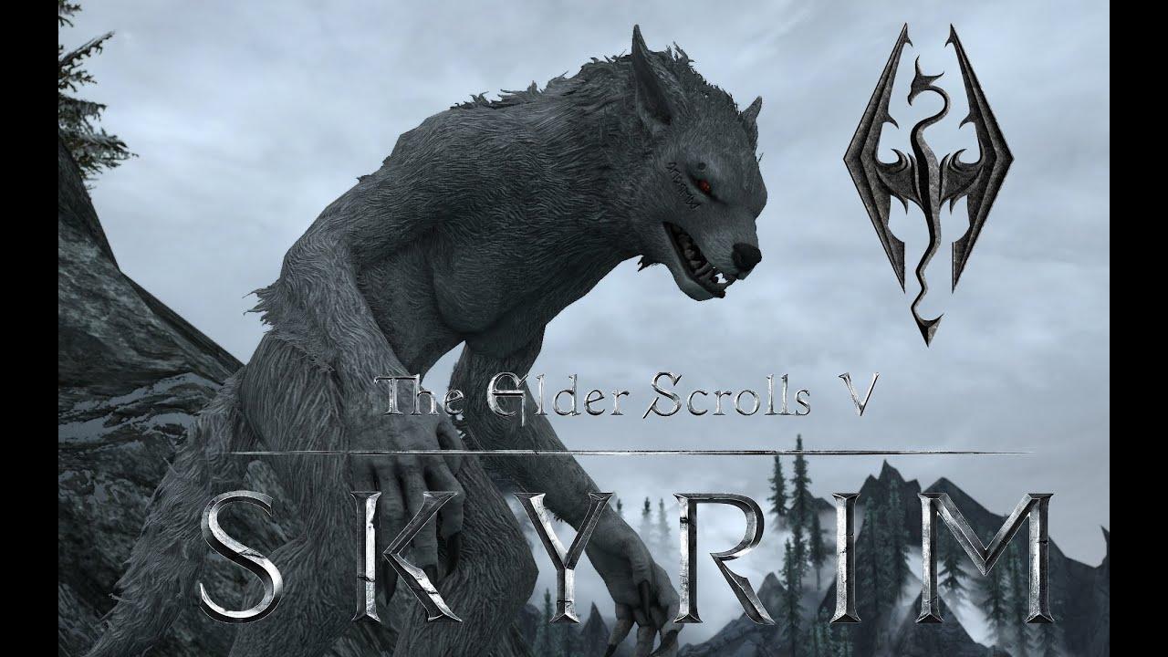 Fabuleux attaque loup garou II - YouTube XJ79