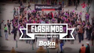 Flash Mob - Movimento do Bem