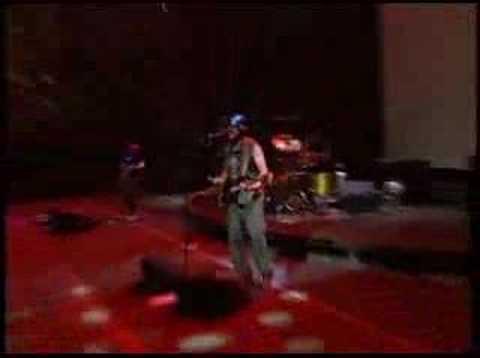 Primus - Laquer Head live