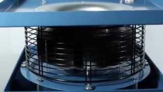 Крышный вентилятор Вентс ВКГ 2Е 250(, 2015-04-22T22:27:39.000Z)
