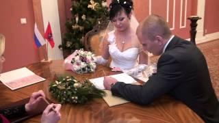 Видеооператор на свадьбу