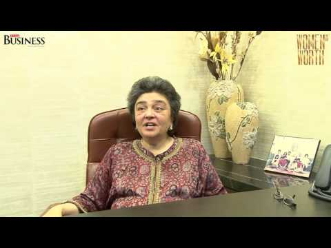 AZB & Partners' Zia Mody in conversation with Outlook Business
