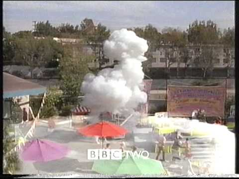 BBC2 Continuity - 23rd March 2001