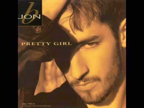 Jon B Pretty Girl (Extended Version)