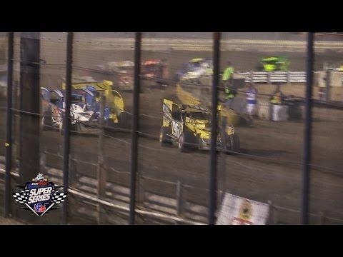 Short Track Super Series (6/14/16) New Egypt Speedway